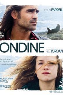 Plakát k filmu: Ondine