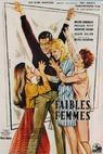 Slabé ženy (1959)