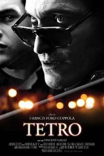 Plakát k filmu: Tetro