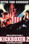 Kickboxer II - Cesta zpět (1991)
