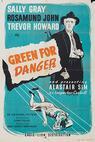 Zelený jed (1946)