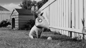 Frankenweenie: Domácí mazlíček