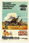 Afrika - V texaském stylu (1967)