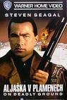 Aljaška v plamenech (1994)