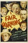 Fair Warning (1937)