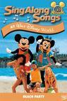Disney Sing-Along-Songs: Beach Party at Walt Disney World (1995)