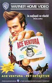 Ace Ventura: Zvířecí detektiv  - Ace Ventura: Pet Detective