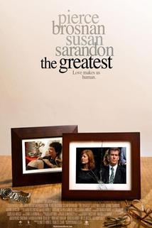 Dar  - Greatest, The