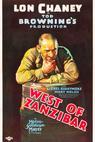 West of Zanzibar (1928)