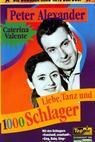 Liebe, Tanz und 1000 Schlager (1955)