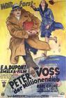 Peter Voss, der Millionendieb (1958)