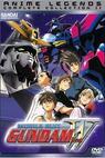 Mobile Suit Gundam Wing (2000)