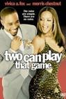 Hra pro dva (2001)