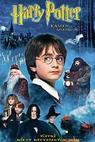 Harry Potter a Kámen mudrců (2001)