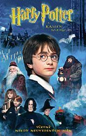 Harry Potter a Kámen mudrců  - Harry Potter and the Sorcerer's Stone