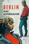 Berlin - Ecke Schönhauser (1957)