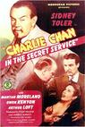 Charlie Chan in the Secret Service (1944)