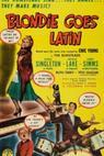 Blondie Goes Latin (1941)