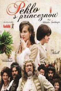 Plakát k filmu: Peklo s princeznou