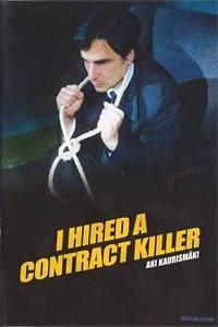 Plakát k filmu: Smlouva s vrahem