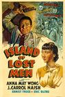 Ostrov ztracených (1939)