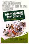 Poprask v mincovně (1967)