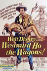 Westward Ho the Wagons! (1956)