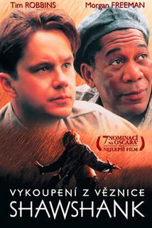 Plakát k filmu: Vykoupení z věznice Shawshank