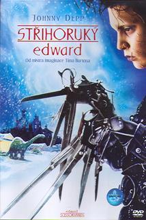 Plakát k filmu: Střihoruký Edward