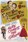 Přichází ženich (1951)
