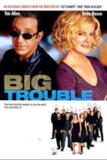 Velký průšvih  - Big Trouble