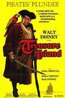 Ostrov pokladů (1950)