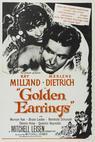 Zlaté naušnice (1947)