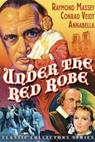 Rudá sutana (1937)