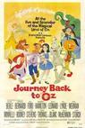 Návrat do země Oz (1974)