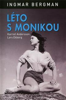 Plakát k filmu: Léto s Monikou