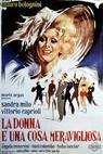 Žena je něco nádherného (1964)