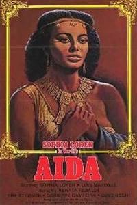 Plakát k filmu: Aida