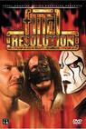 NWA: Total Nonstop Action (2002)