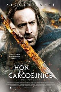 Plakát k filmu: Hon na čarodějnice