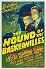 Pes baskervillský (1939)
