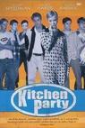 Mejdan v kuchyni (1997)