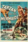 Tarzan a mořské panny (1948)