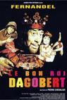 Bon roi Dagobert, Le (1963)