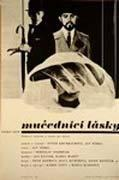 Plakát k filmu: Mučedníci lásky
