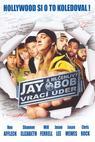 Jay a mlčenlivej Bob vrací úder (2001)