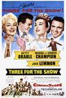 Three for the Show (1955)
