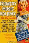 Country Music Holiday (1958)