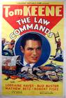 The Law Commands (1937)