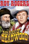 Bad Man of Deadwood (1941)